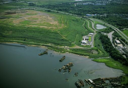 West Mound