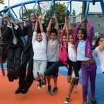 Schmul Park Reopens