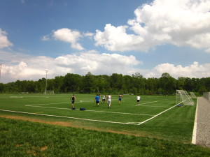 Owl Hollow Soccer Fields