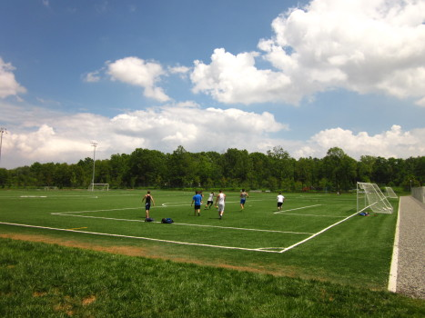 Owl Hollow Soccer Fields