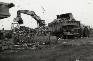 Fresh Kills Landfill