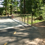 New Springville Greenway