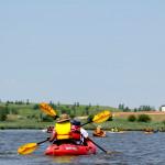 Freshkills Park Kayaking