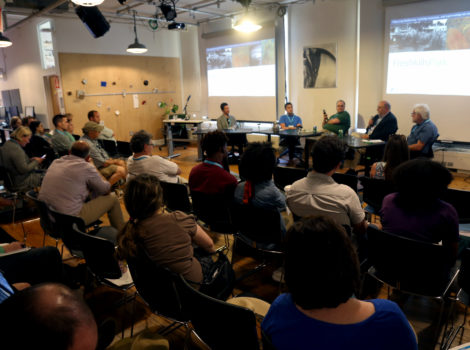 Reclaimed Lands Conference